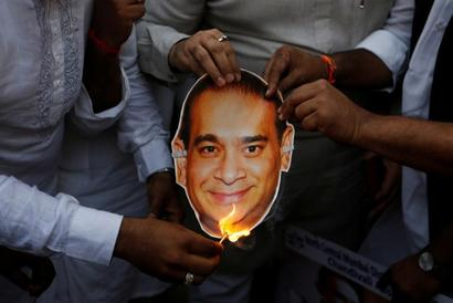 HC seeks help of Nirav Modi's company to bring him back