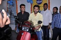 Vespa inaugurates a new dealership in Hyderabad