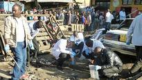Kenya: 2 police officers missing after al-Shabaab raid