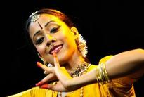 WMI Presents 2016 DANCING THE GODS Festival of Indian Classical Dance This Weekend