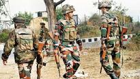 Punish the rogue Pak army