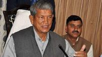 Former Uttarakhand CM Harish Rawat admitted to Delhi's Ganga Ram Hospital