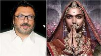 Padmavati row: UP organisation announces Rs 5 crore reward for beheading Deepika, Sanjay Leela Bhansali