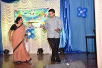 Kuwait: SWAK celebrates 'Our Lady of Health'