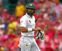 Chappell's criticism 'very irresponsible and useless': Misbah