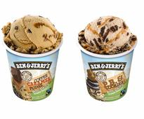 Ben and Jerry's unveils a dairy-free range of our favourite ice-cream