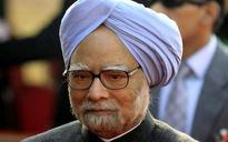 Cong red-faced: Manmohan Singh shares stage with 1984 riots accused Sajjan Kumar