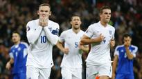 Wayne Rooney scores as England ease to win over San Marino