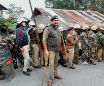 Darjeeling unrest: Protests continue as shutdown enters tenth day, internet services remain suspended