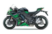 An all new Kawasaki Ninja 1000 in the works, rumoured to be the Z1000SX replacement