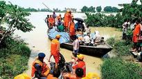 NDRF pushes 119 teams for rescue to 4 states