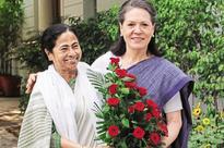 TMC, Congress bonhomie fuels alliance rumours