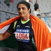 Rio 2016: India's discus queen Seema Punia bags Olympic ticket