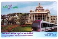 One smart card for Metro, BMTC soon