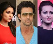 What a co-incidence! 9 celebs tweet the same words last night