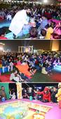 Festival City welcomes over 16,000 visitors in first 4 days
