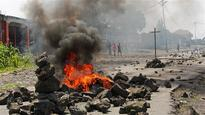 14 killed in DR Congo's troubled east 11hr