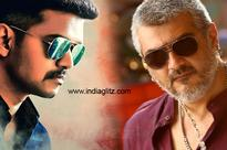 Whoa! Thala -Thalapathy to share the same space after a long time&#63