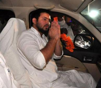 Tejashwi answerable to people, needs to come clean: JD(U)