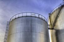 U.S. Natural Gas Storage 71B vs. 68B forecast