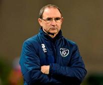 Darron Gibson makes cut while there is one new face in Martin O'Neill's Ireland squad to face Holland