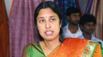 Senior IAS officer Srilakshmi joins duty after 5 years