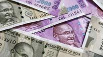 RBI sets rupee reference rate at 65.0530 against US dollar
