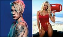 OMG! Justin Bieber is dating Baywatch star Pamela Anderson?