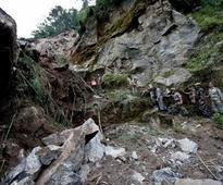 Rain-triggered landslides in Bangladesh kill over 130 people, including children