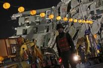 Death toll at Taiwan collapsed building reaches 114, rescue efforts end
