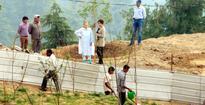 BJP MLA asks Rajnath to cancel permission granted to Priyanka Vadra for cottage next to President's estate