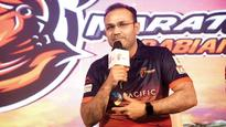 T10 cricket right format to get into Olympic fold: Virender Sehwag
