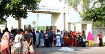Hindu monastery worker killed by suspected Islamists in Bangladesh