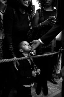 PHOTOS: The very best of Obama in 2016