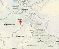 Afghanistan: Taliban commander among four killed in IED explosion