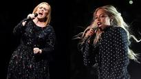 Grammy nominations 2017: Adele and Beyonce reign