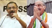 Hassan wants Mani back in UDF, Mani says not now