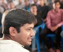 RSS, BJP trying to displace Mahatma Gandhi as national icon: Kanhaiya Kumar