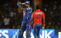 IPL 2016: Dwayne Bravo and Kieron Pollard nearly come to blows