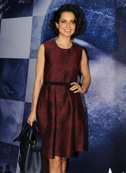 Kangana teams up with Rajkumar Hirani