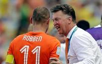 Ex-Man United manager Van Gaal says he may not coach again