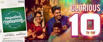 Here's Nivin Pauly's 'Jacobinte Swargarajyam' (JSR) 9-days collection report at Kerala box office
