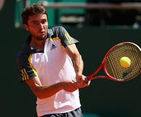 Simon suffers defeat in Monte Carlo