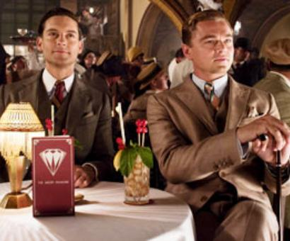 Review: The Great Gatsby isn't great enough