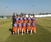 U-18 I-League: Maharashtra Zone - FC Pune City at the top of the table