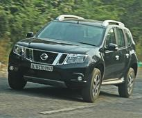 Nissan Terrano Diesel AMT India Review