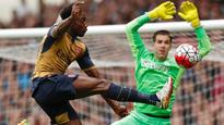 Danny Welbeck's England Euro 2016 dream over, faces nine months out