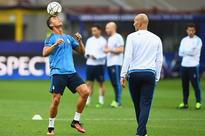 Ronaldo to 'Transcend' Final, Says Zidane