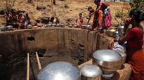 Warming of Indian Ocean caused ground water d...