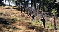 Army foils infiltration bid, soldier killed by militants